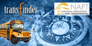 The National Association for Pupil Transportation (NAPT) and routing software developer Transfinder have partnered on a series of webinars on ways that pupil transporters can best serve their communities during the COVID-19 pandemic, and another is set for Tuesday.