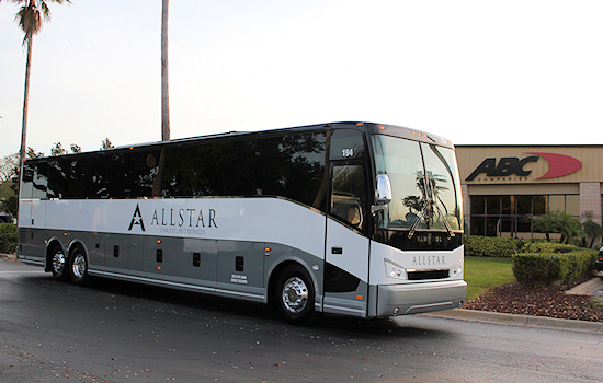 ALLSTAR Chauffeured Services Takes Delivery of Two New 2019