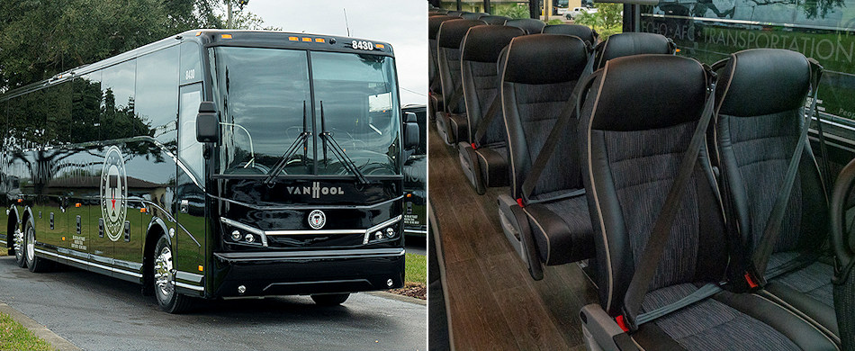 ABC Delivers 20 New Van Hool CX45 Coaches to Regional Market Leader