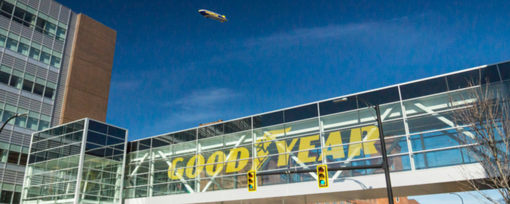 The Goodyear Tire & Rubber Co. has entered into a definitive transaction agreement to acquire Cooper Tire & Rubber Co. in a deal valued at about $2.8 billion. The transaction, subject to customary closing conditions, is expected to close in the second half of the year.