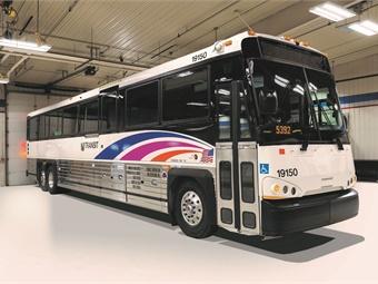 NJ TRANSIT adding 183 more MCI Commuter Coaches