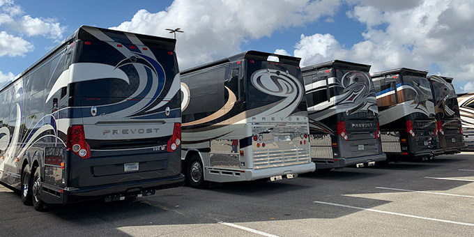 ABC and Van Hool Deliver a Cleaner Ridership Experience on New Van