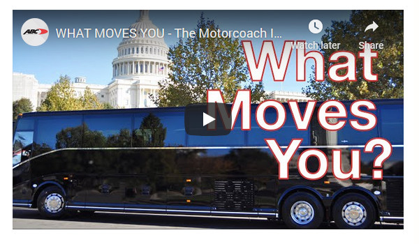 ABC releases 'What Moves You' video to support industry