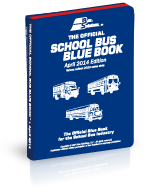The Bus Blue Book